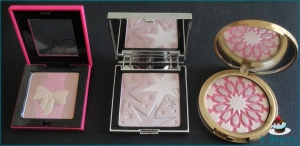 Iluminadores Victorias Secret Makeup