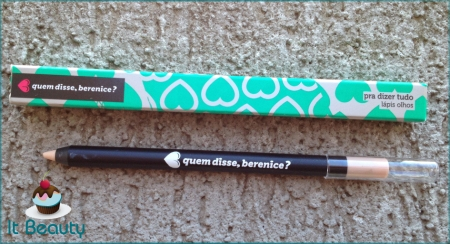 Lápis Delineador Quem disse Berenice