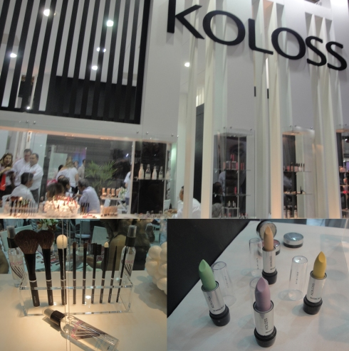 Koloss Beauty Fair 2012