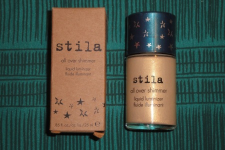 Stila All Over Shimmer Liquid