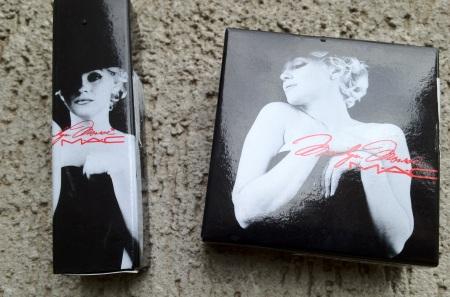 MAC Marilyn Monroe