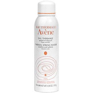 Avene-Agua-Termal