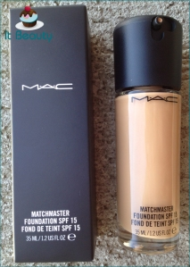 MAC Base Matchmaster 2