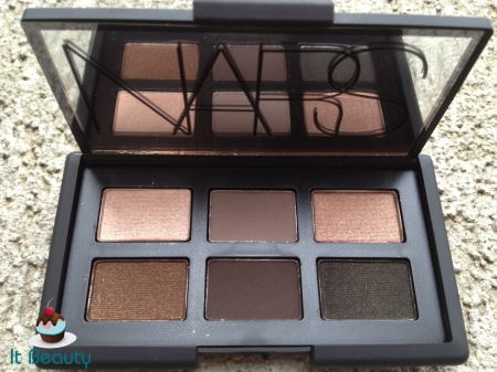 And God created the Woman Set Nars