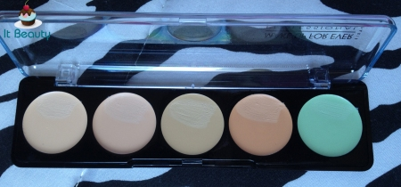 Make up for ever Concealer palette