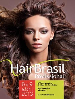 hairbrasil 2013 convite