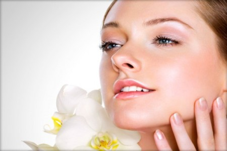 limpeza pele luminosa