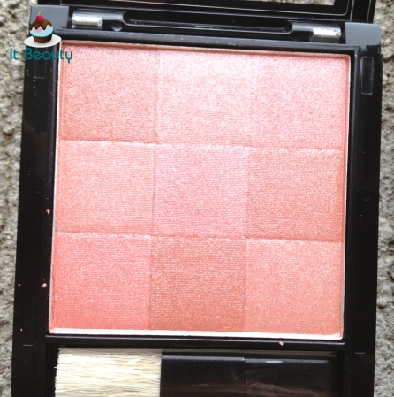 Avon Chess Blush Iluminador