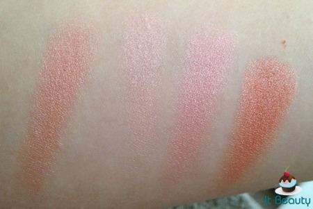 avon chess blush rosa claro