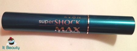 Avon mascara Shock max