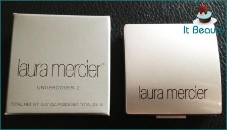 Laura Mercier Undercover