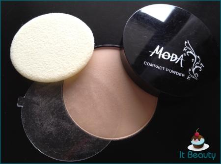MODA Compact Powder