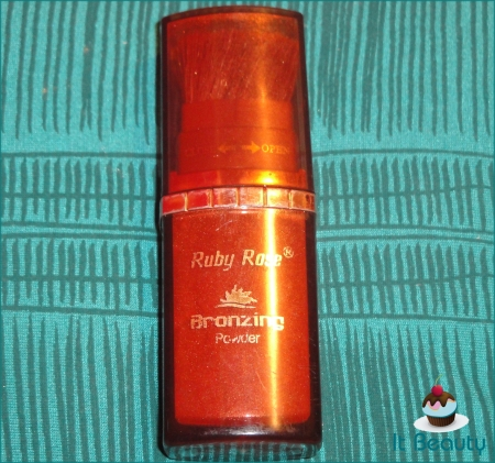 Ruby Rose Bronzing powder