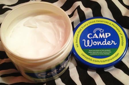Cetaphil Moisturizing Cream hidratante facial