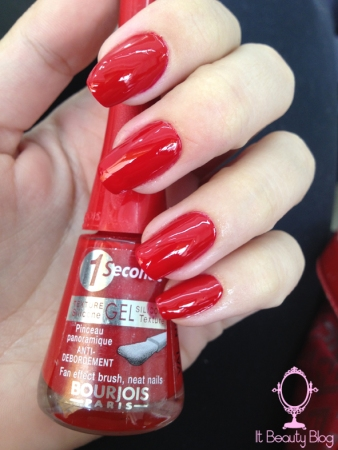 Bourjois Red