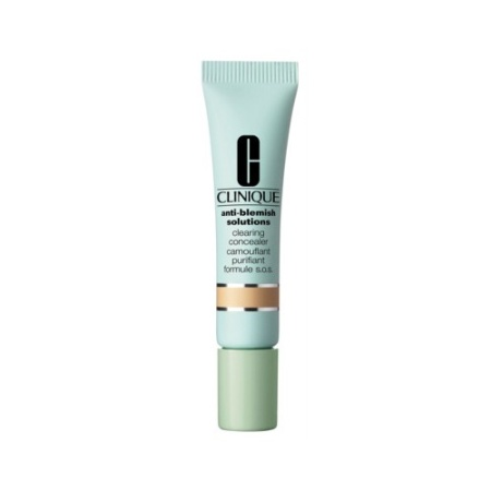 anti-blemish clearing concealer