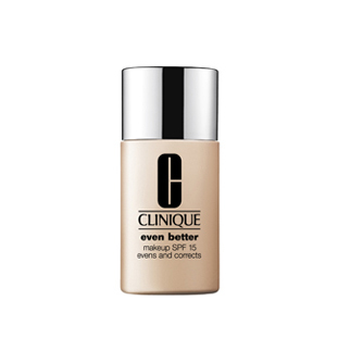 even better clinique foundation base