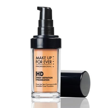 HD Foundation Make Up