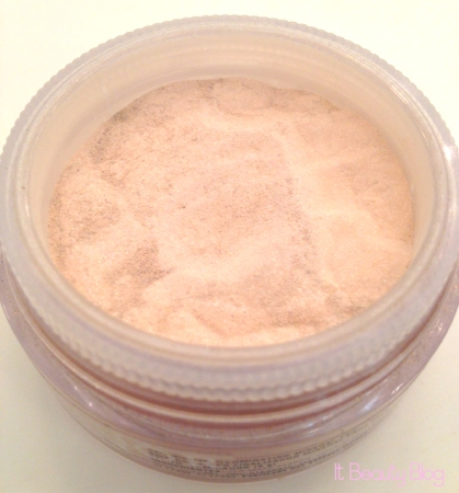 Bare Minerals mineral veil iluminador translúcido