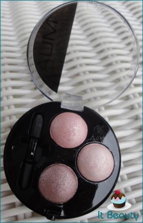 MUA Pink Sorbet palette eyeshadow