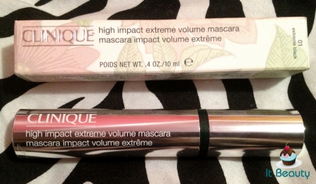 clinique high impacts volume extreme