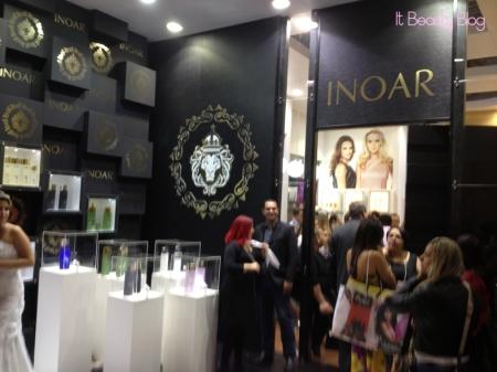 inoar beauty fair 2013