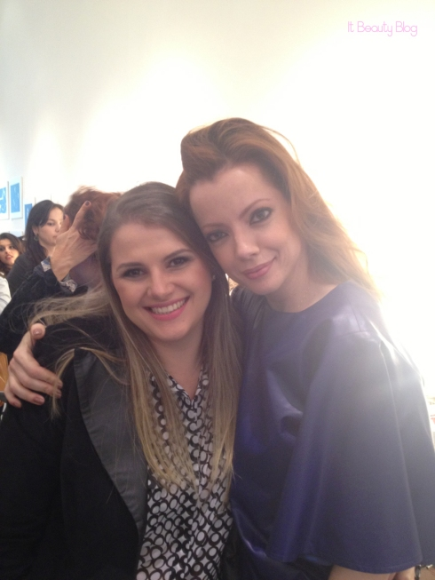 Smashbox Mia e Julia Petit