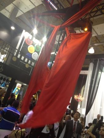 vult atrações stand beauty fair 2013