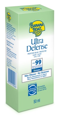 Cx Banana Boat Ultra Defense 99 50ml