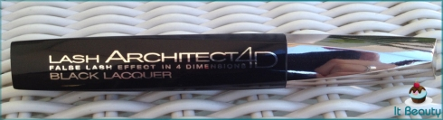 L'Oreal Lash architect 4D
