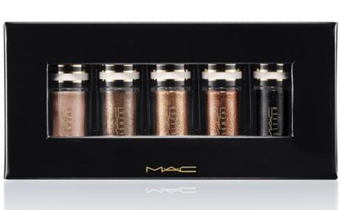 MAC-Black-and-Gold-Nocturnals-Mini-Pigment-Glitter-Set