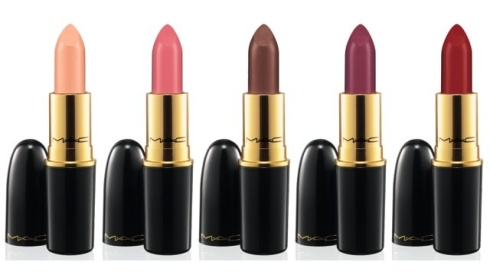 mac-divine-night-You've Got It, Flair for Finery, Exclusive Event, Private Party e Prepare for Pleasure
