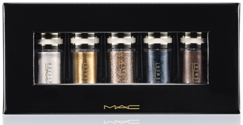 MAC-Green-and-Teal-Nocturnals-Mini-Pigment-Glitter-Set