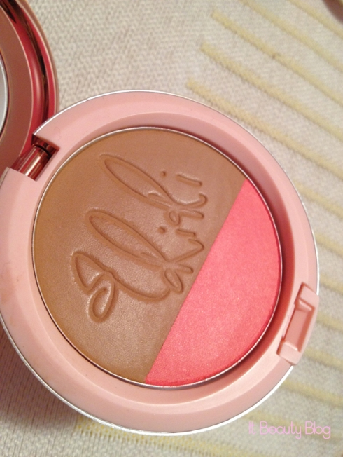 MAC Rihanna duo blush bronzer