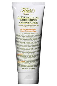 olive oil kiehls