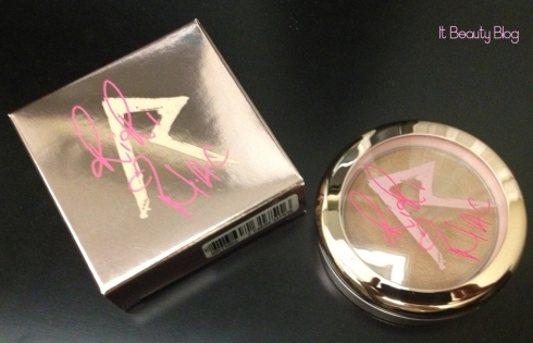 Riri hearts MAC Diamonds Cream Colour Base CCB