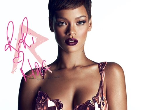 RiRi-hearts mac Fall