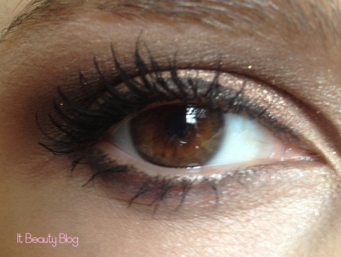 Smashbox Full Exposure Mascara cilios 2