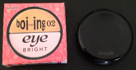 Benefit booing eye bright 1