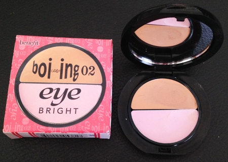 Benefit booing eye bright 3