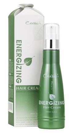 energizing hair cream