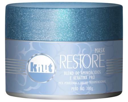 knut restore
