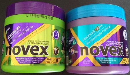 novex embelleze bb cream hair e nanocell