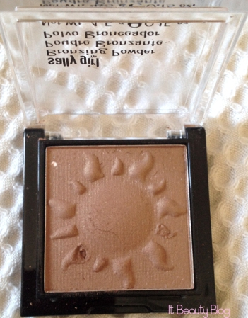Sally Girl Bronzing Powder medium