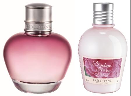 EAU de Parfum Pivoine Flora