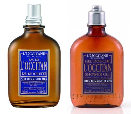 EDT L'Occitan - L'Occitane en Provence