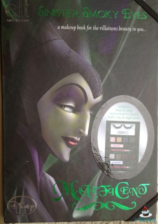 ELF Maleficent