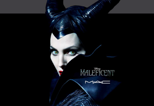 MAC Disney Maleficent