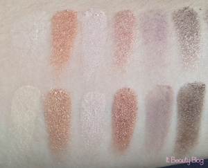 Naked 2 x replica swatch 1