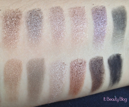 Naked 2 x replica swatch 2
